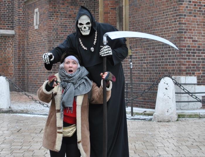 death positive funeral blog